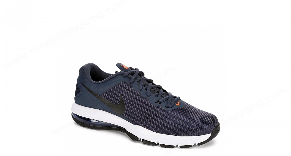 Nike Man Air Max Full Ride . Athletic - -0
